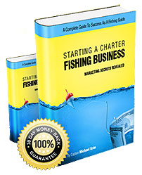 How to become a fishing guide total fisherman for Where do you get a fishing license