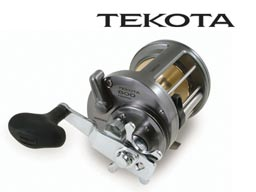 Shimano Tekota 500 LC – Equipment Review